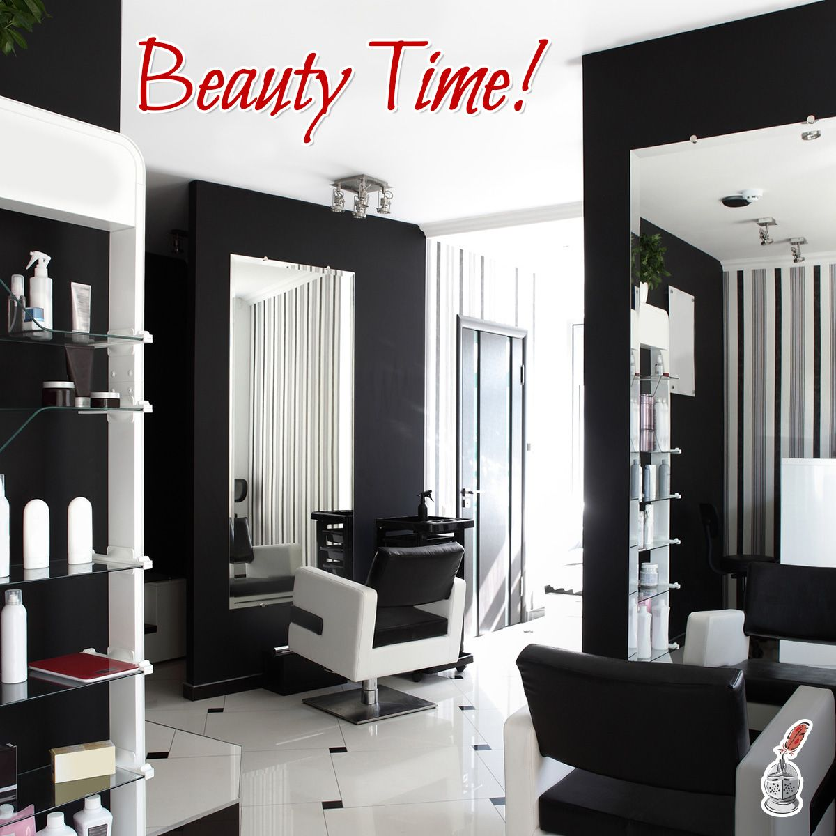 Beauty Time!