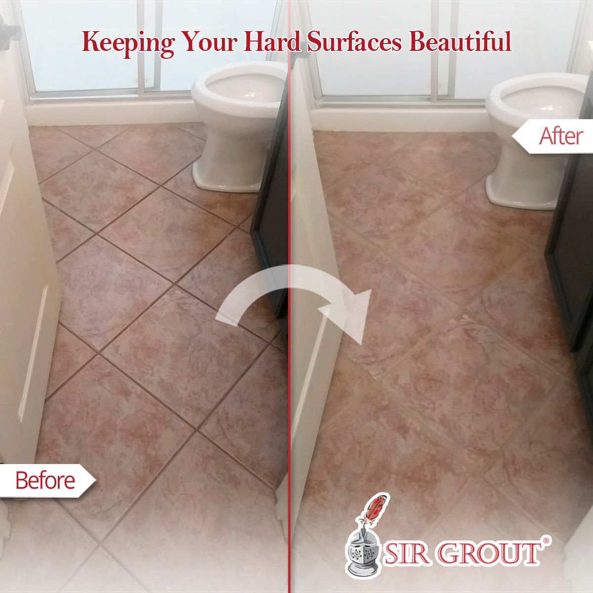 Keeping Your Hard Surfaces Beautiful